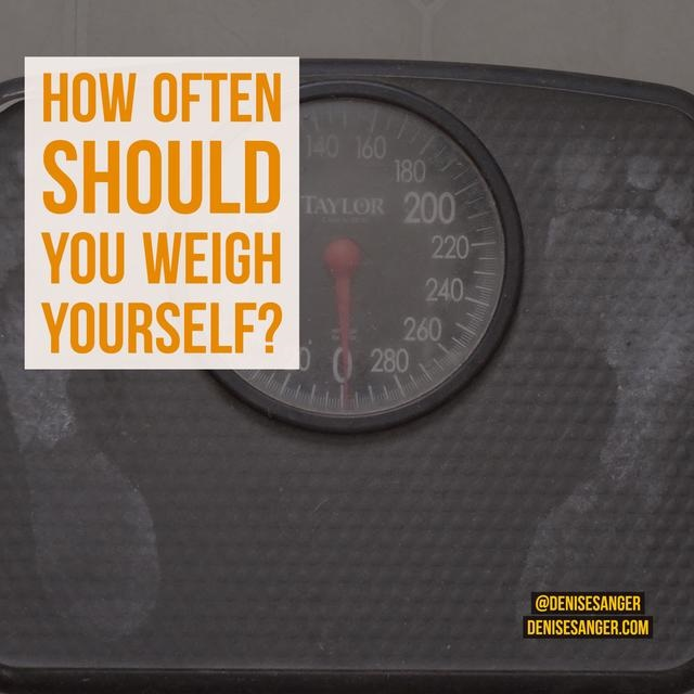 Your health is more than numbers on the scale.