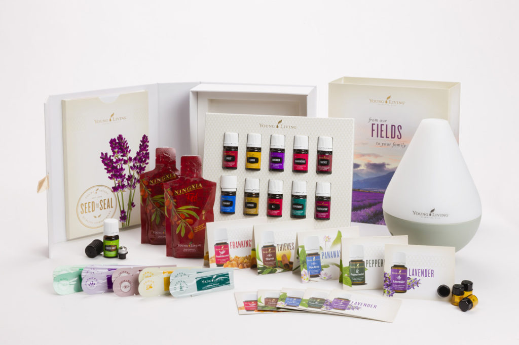 How To Get Your Young Living Premium Starter Kit Reimbursed